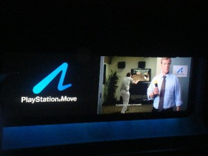 Kevin Butler gently mocks the gaming culture in a Sony ad.