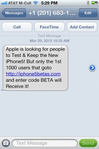 iphone5scam