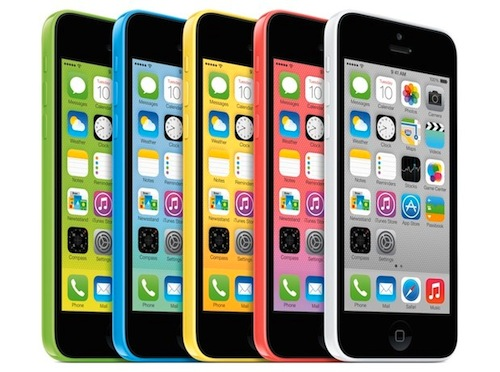 Pre Orders For The Iphone 5c Will Commence Outside Of The United States On September 13th As Well In Australia Canada China France Germany Hong Kong