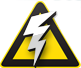 PP bolt logo