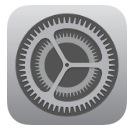 iOS-gear-settings