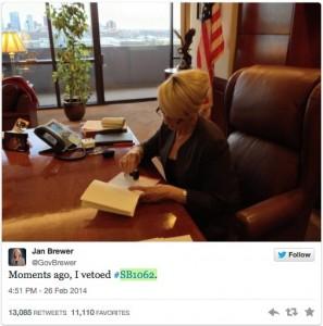 Brewer_SB1062_vetotweet