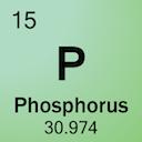 phosphoroussensor