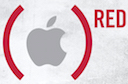 appleproductred