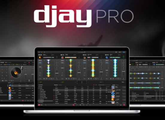 djay Pro hits the decks with huge OS X update