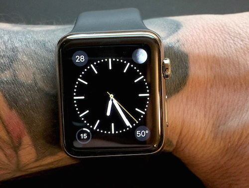 applewatchwristtattoo