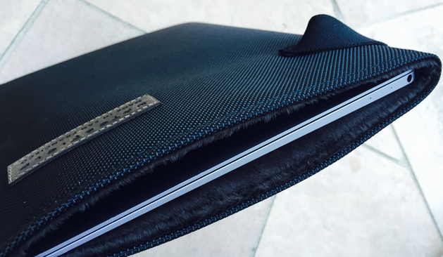 Waterfield Dash SleeveCase for MacBook by Jason O'Grady