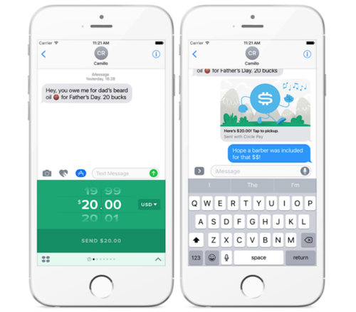 circle-for-imessage