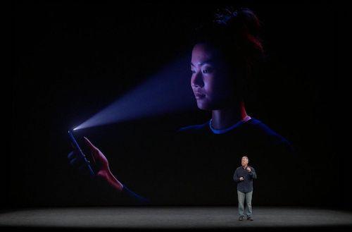 O'Grady's  » Rumor: iPad to gain True Depth camera, Face ID support in 2018