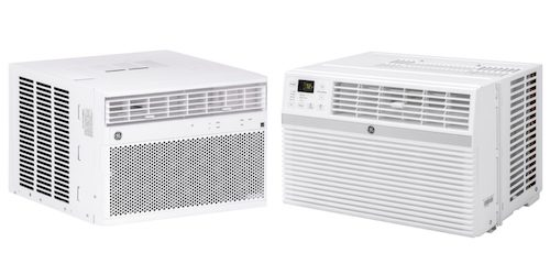 GE expands on Siri, HomeKit-enabled air conditioners, offers more