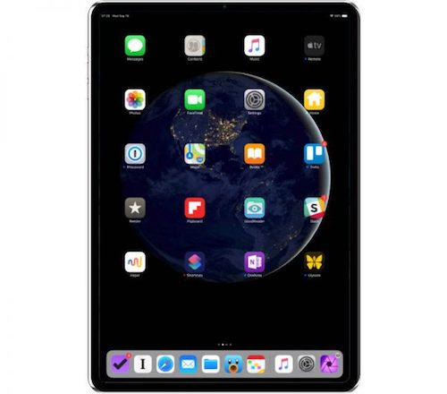 Rumor: iOS 12.1 developer beta 1 hints at new iPad Pro models due this fall