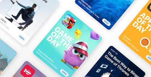 O'Grady's PowerPage » App Store