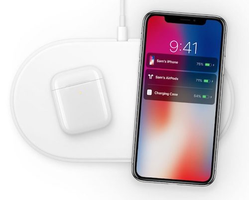 Rumor: Apple may release AirPower by the end of March