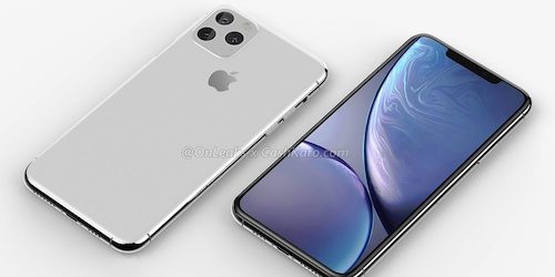 Walmart Stock Phone Number >> Leaked Walmart Stock Photos Show Iphone 11 Cases From
